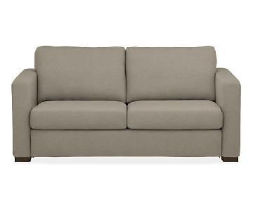 Room & Board Day & Night Queen Sleeper Sofa