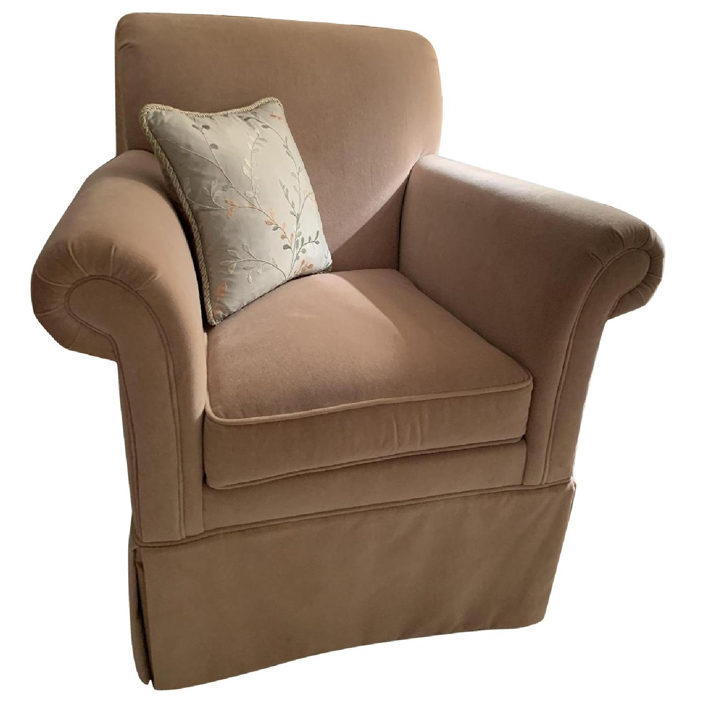 Ethan Allen Emma Chairs