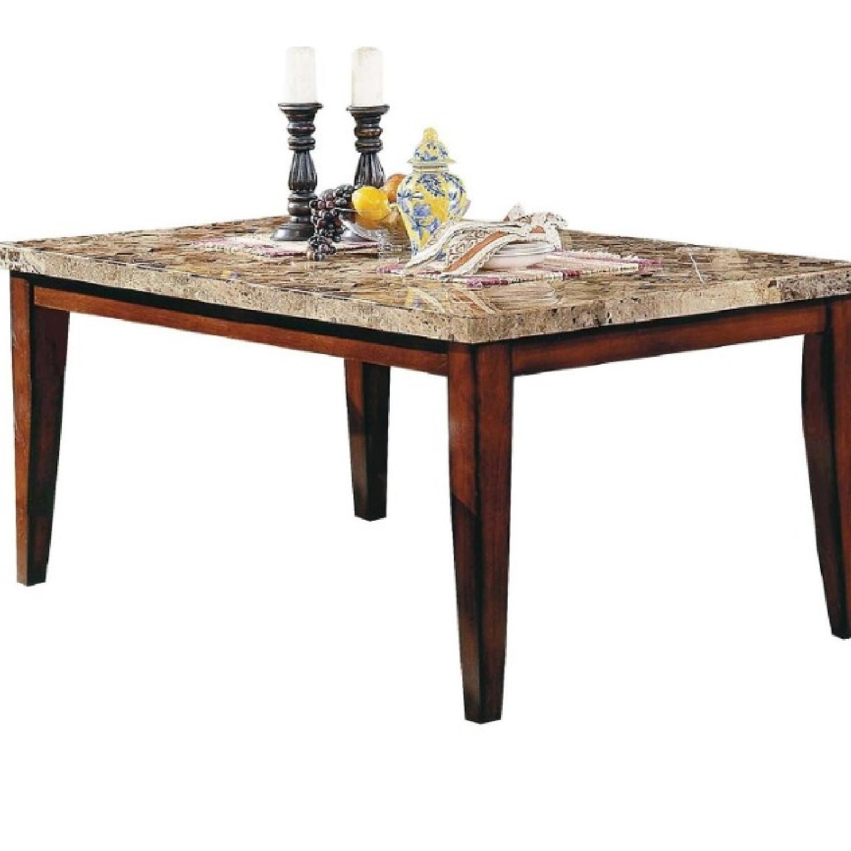 Steve Silver Company Montibello Dining Table