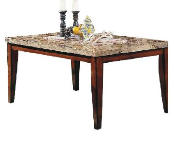 Steve Silver Company Montibello Dining Table