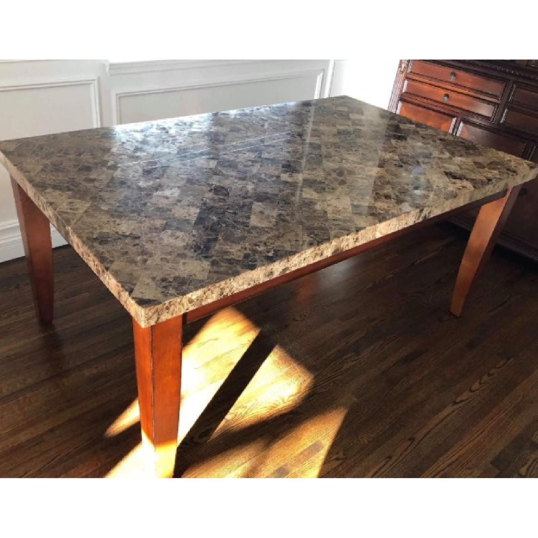 Steve Silver Company Montibello Dining Table-0