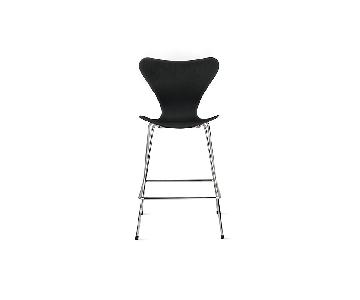 Arne Jacobsen Series 7 Counter Stool