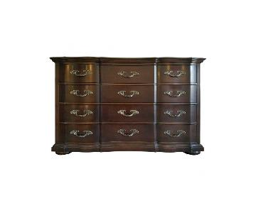 Bernhardt Belmont Late 20th Century 12-Drawer Dresser