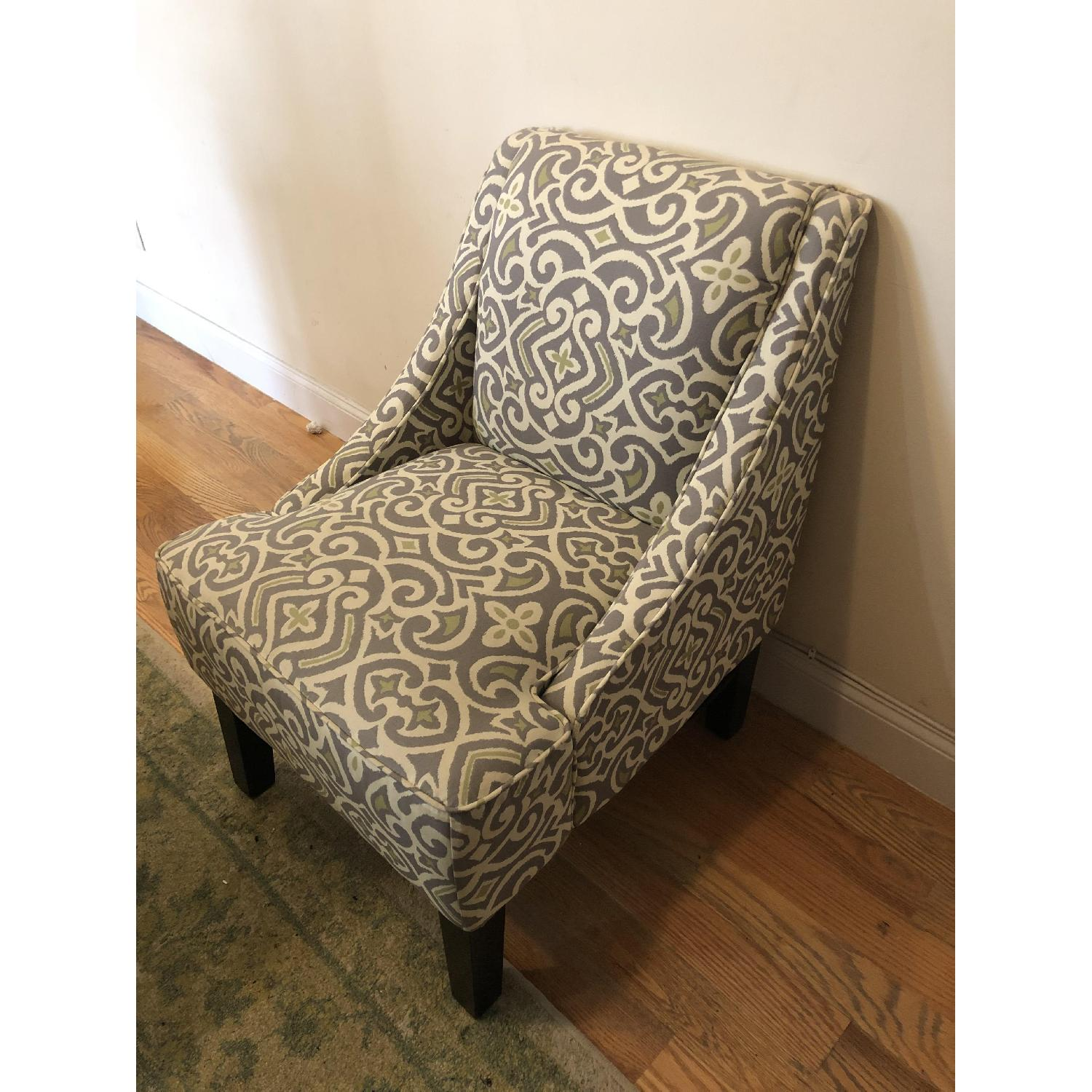 Target Armless Accent Chairs - image-1