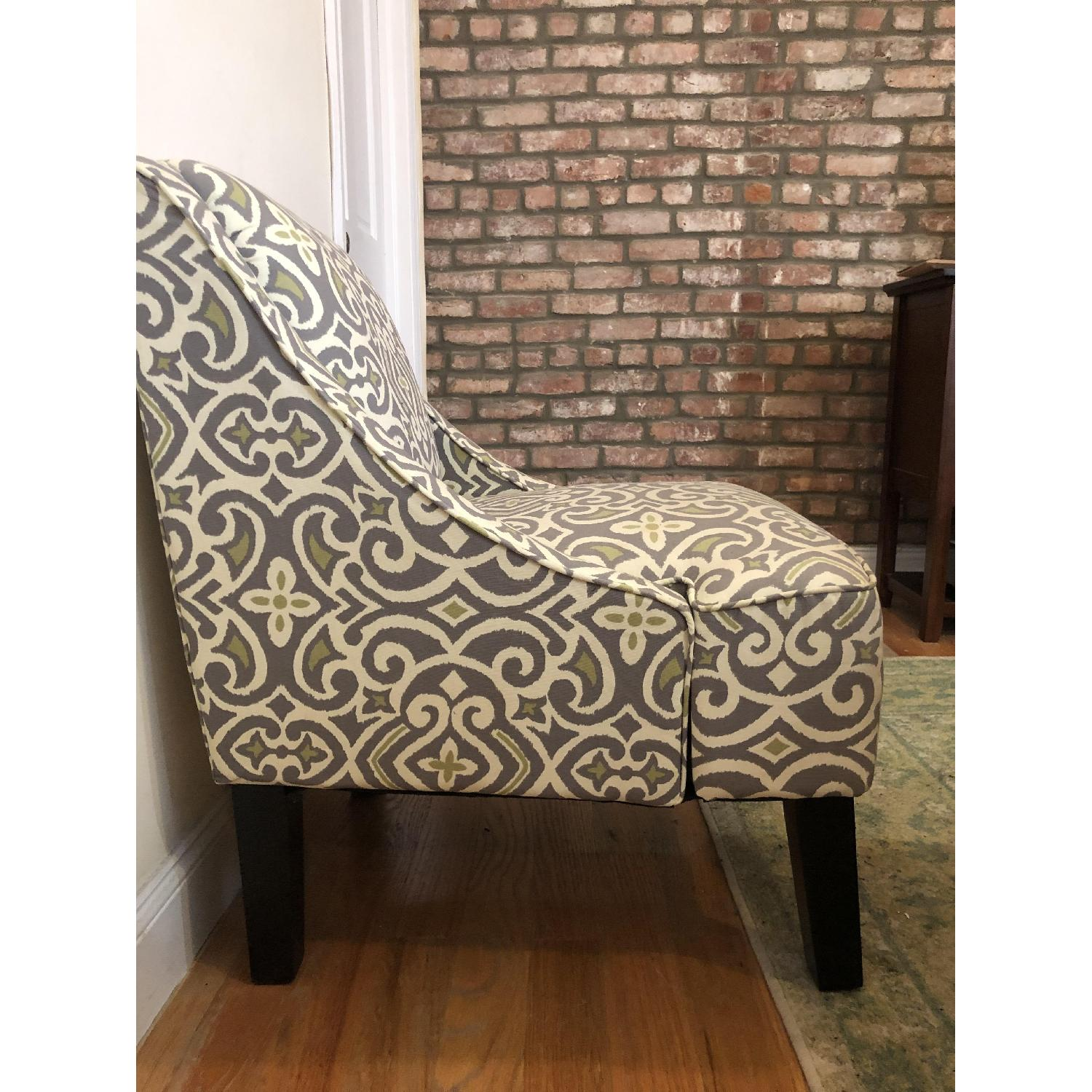 Target Armless Accent Chairs - image-2