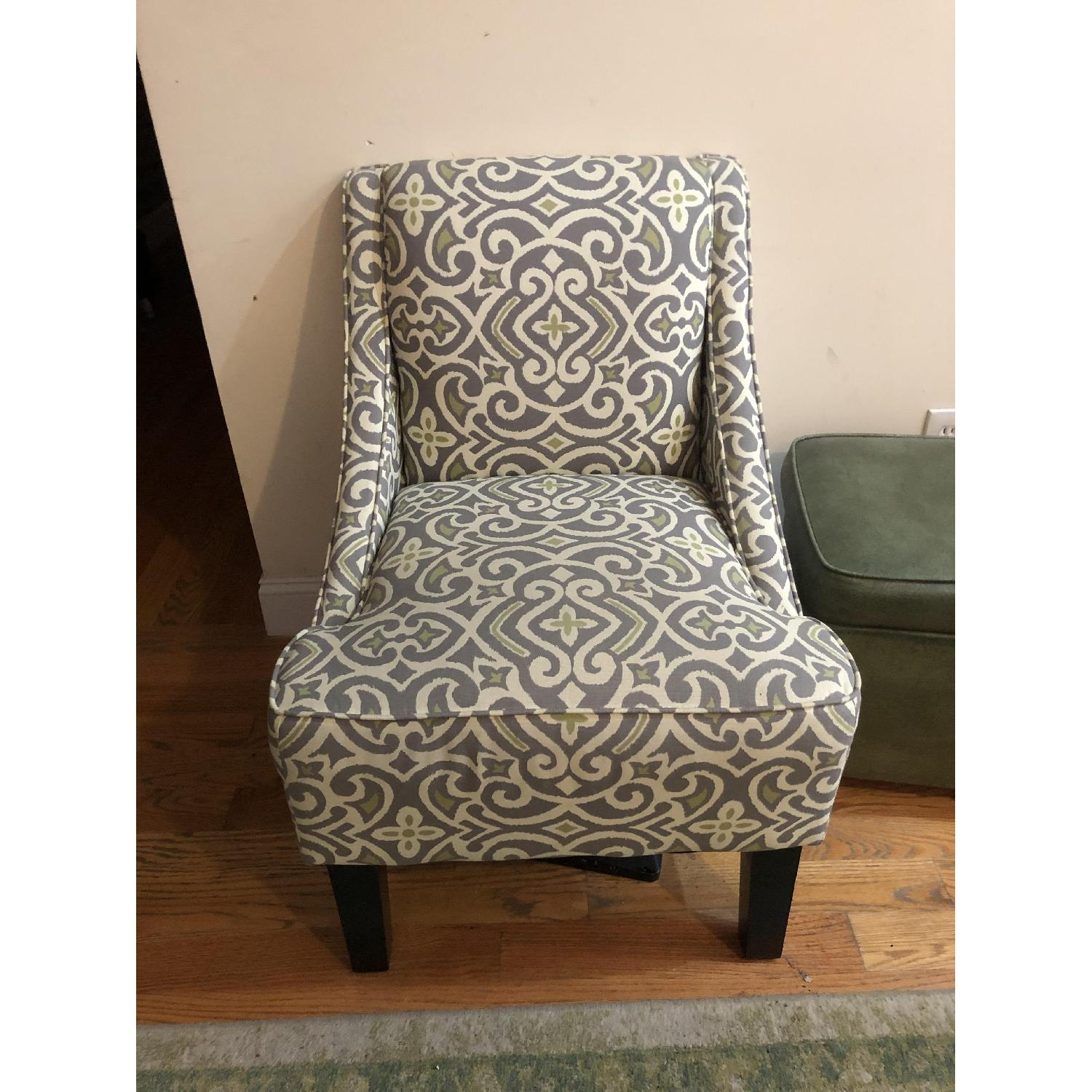 Target Armless Accent Chairs - image-3