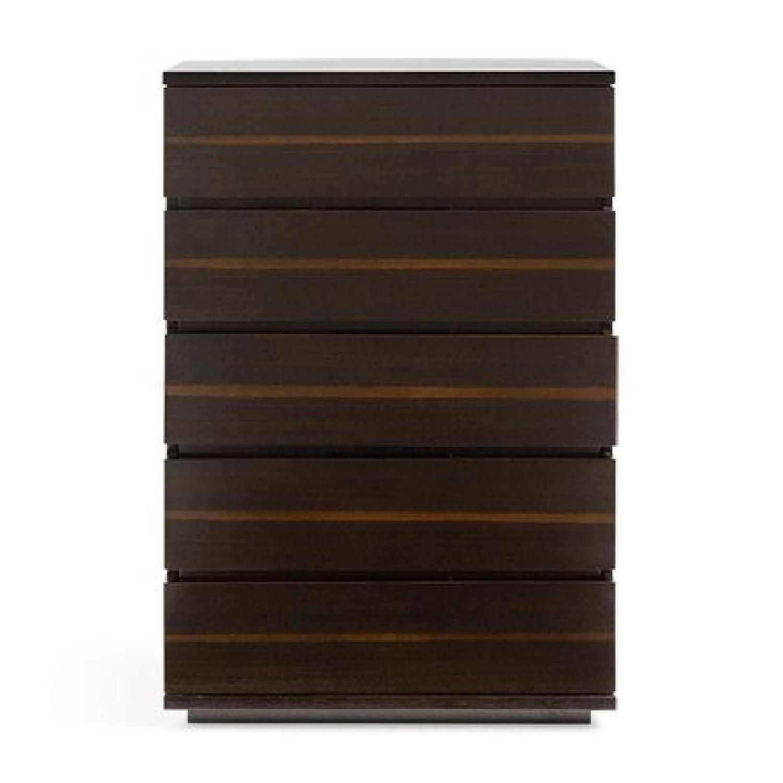 Arhaus Hendrik 5-Drawer Dresser - image-1