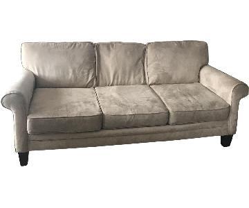 Apartment-Sized Sofa