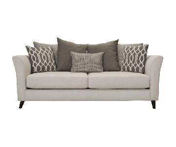 Raymour & Flanigan Kinsella Sofa
