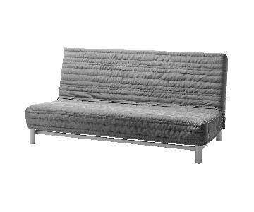 Ikea Queen Size Sleeper Sofa/Futon