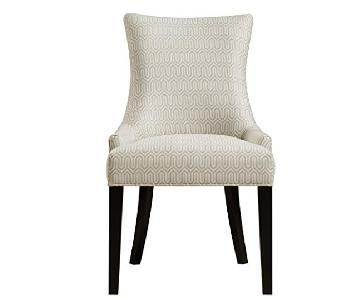 Pulaski Modern Upholstered Dining Chairs