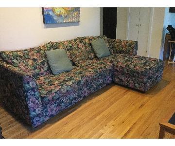 Jennifer Convertibles Sleeper Sectional Sofa