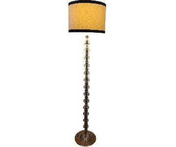 Jonathan Adler Claridge Crystal Floor Lamp