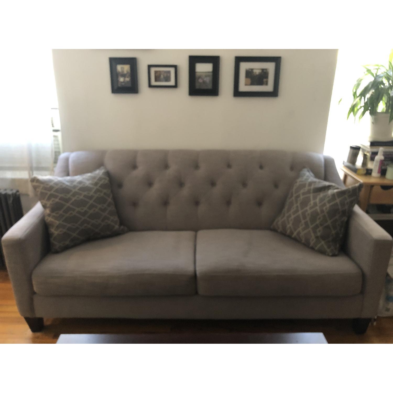 Raymour & Flanigan Densmore Sofa-0