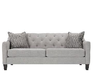 Raymour & Flanigan Densmore Sofa
