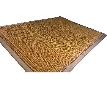Wood Queen Size Bed