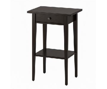Ikea Hemnes Nightstands