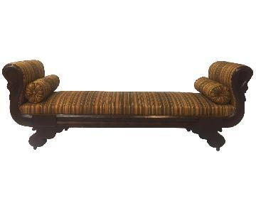 Vintage Rcamier Sofa