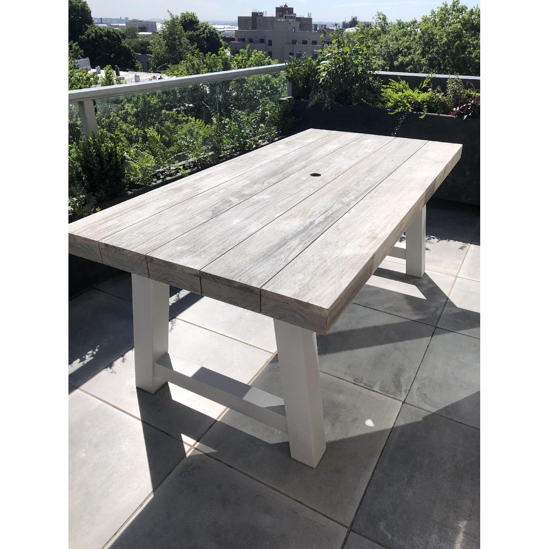 Article Tavola Outdoor/Patio Table-0