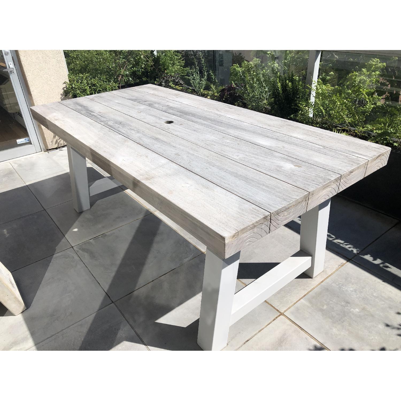 Article Tavola Outdoor/Patio Table-1