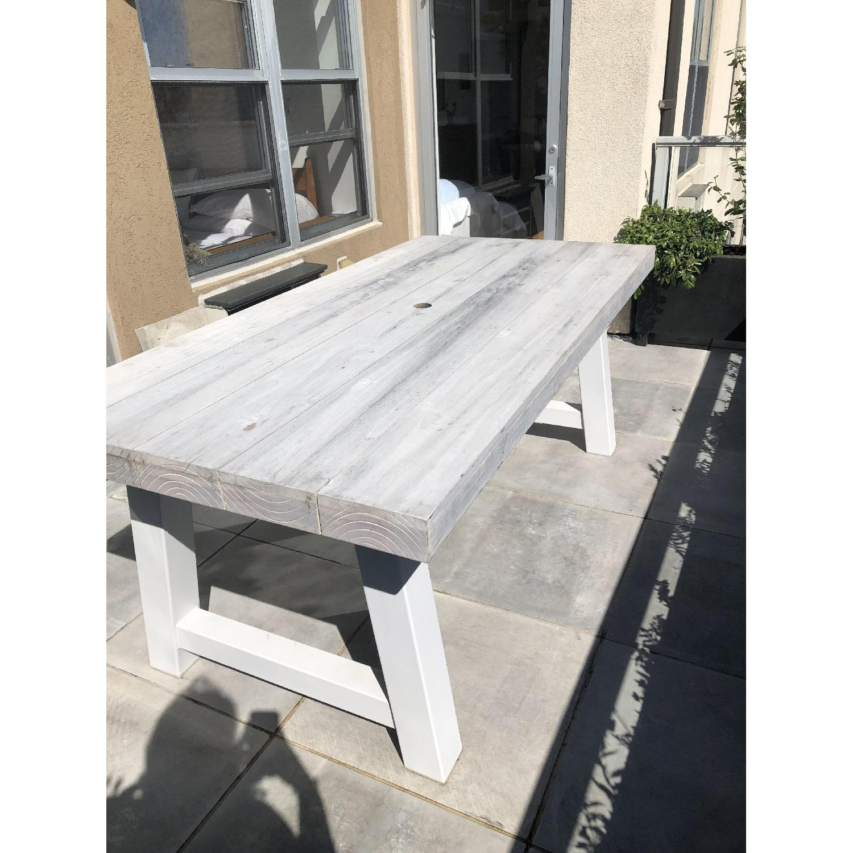Article Tavola Outdoor/Patio Table-2