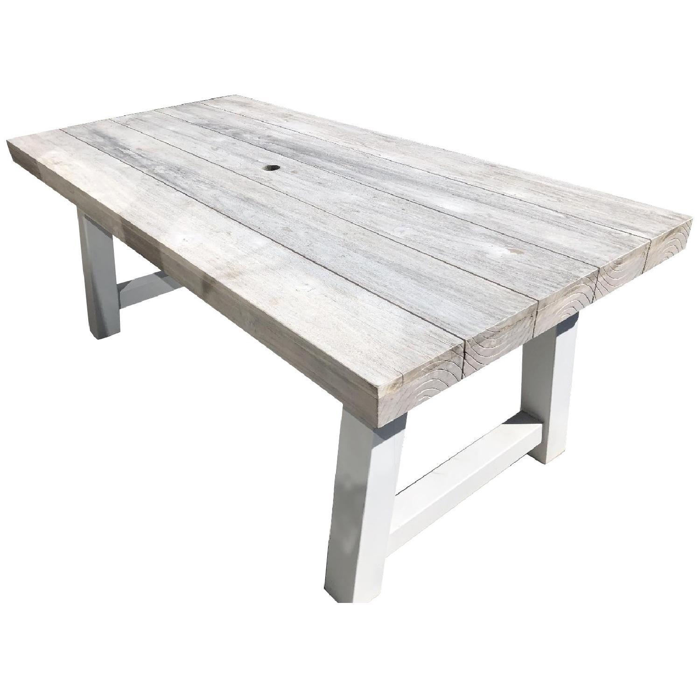 Article Tavola Outdoor/Patio Table