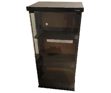 Vintage Stereo/Media Cabinet