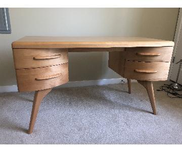 Heywood Wakefield Mid-Century Modern Desk