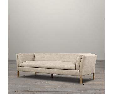 Restoration Hardware Sorensen Sofa
