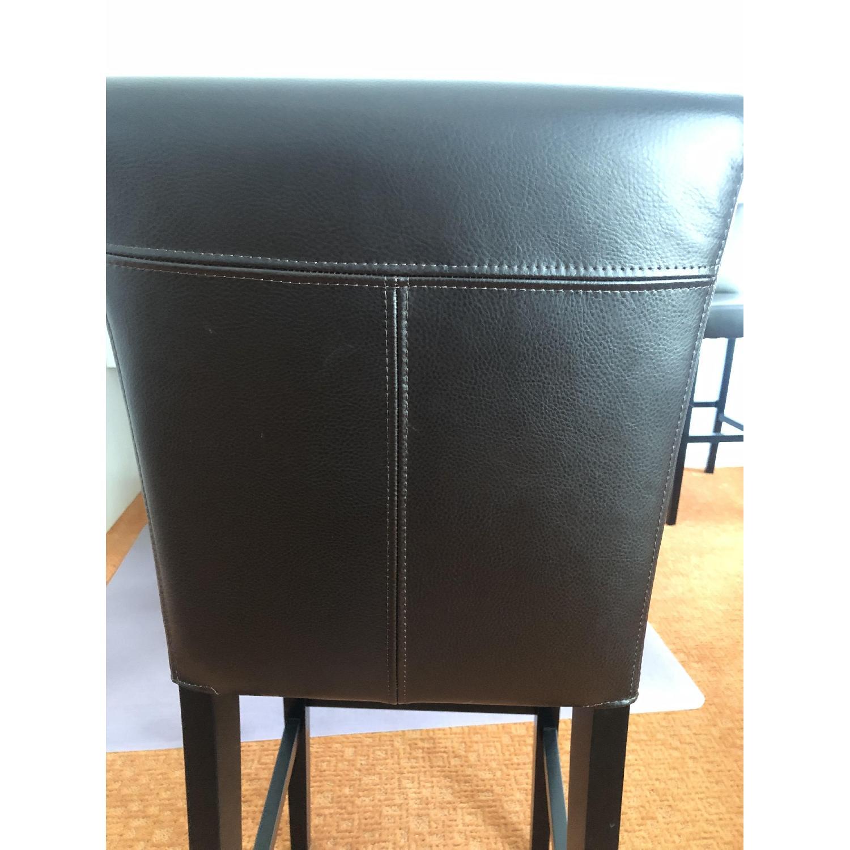 Crate & Barrel Lowe Counter Stool-0