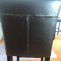 Crate & Barrel Lowe Counter Stool