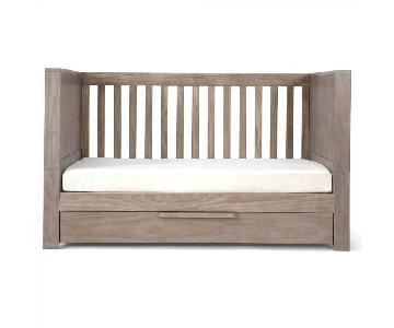 Mamas & Papas Franklin Convertible Cot Bed