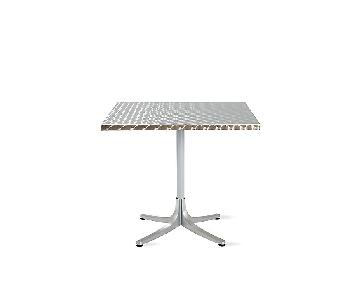 Design Within Reach Inox Outdoor Folding Table