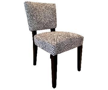 Room & Board Georgia Custom Chairs
