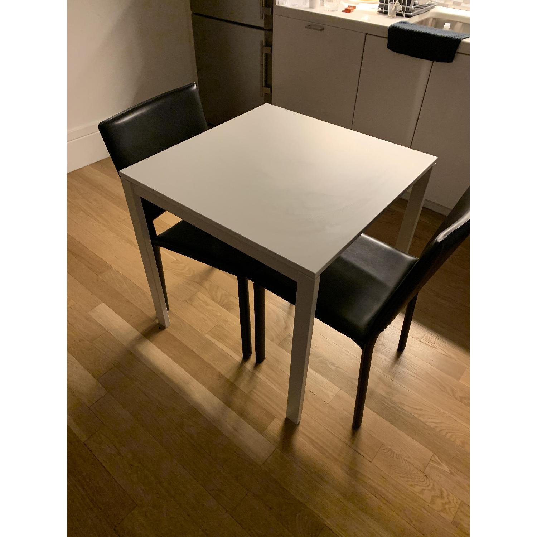Ikea Meltorp Table Desk Aptdeco