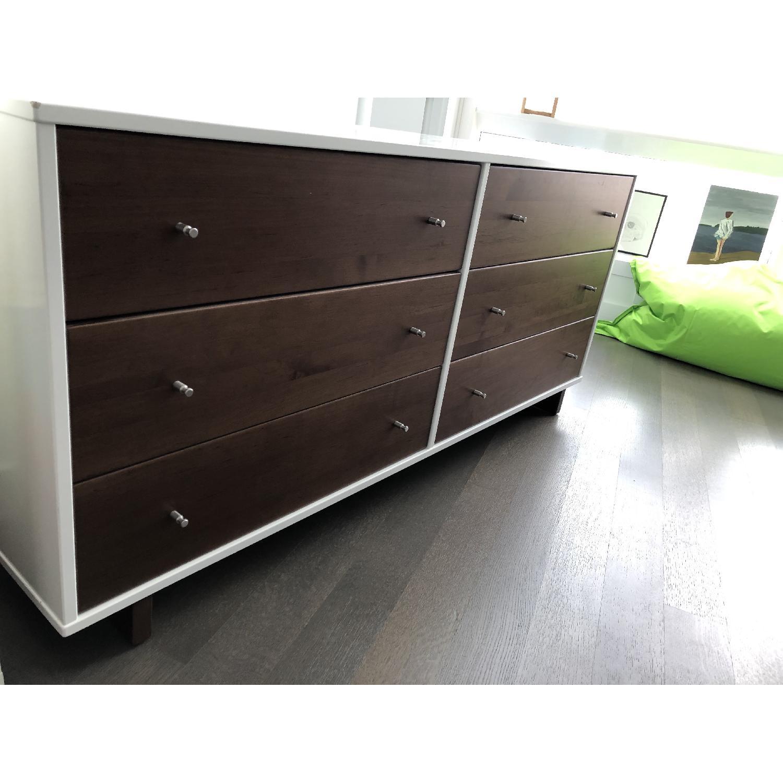 Room & Board Moda Kids 6 Drawer Dresser - image-2