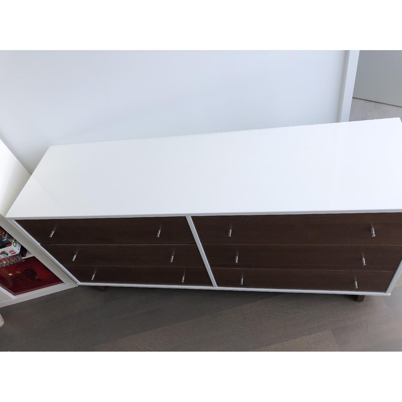 Room & Board Moda Kids 6 Drawer Dresser - image-4