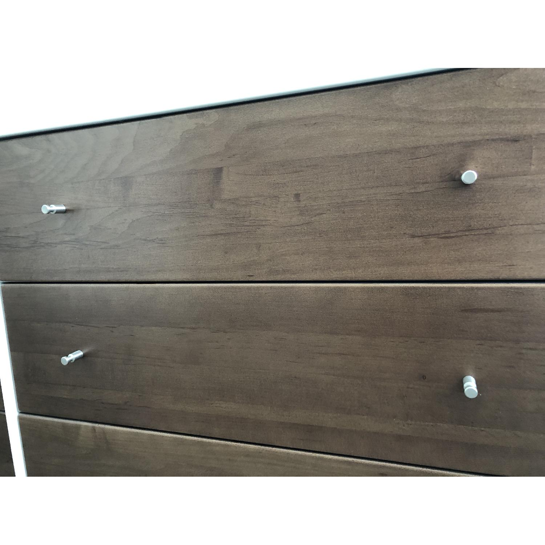 Room & Board Moda Kids 6 Drawer Dresser - image-5