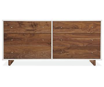 Room & Board Moda Kids 6 Drawer Dresser
