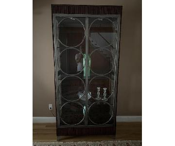 Ethan Allen Radius Collection Cabinet