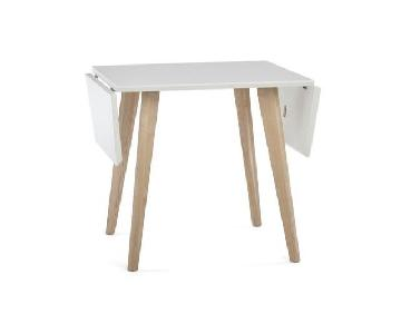 Structube Athena Extendable Dining Table