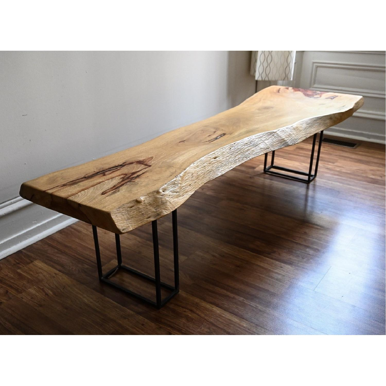 Mango Wood TV/Console Table/Coffee Table