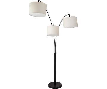 Target Project 62 Multi Level Floor Lamp