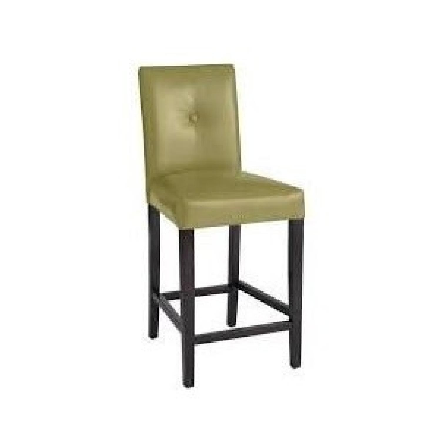 Pier 1 Mason Counter Height Chairs