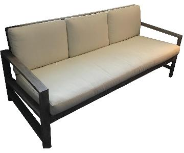 West Elm Portside Outdoor Sofa
