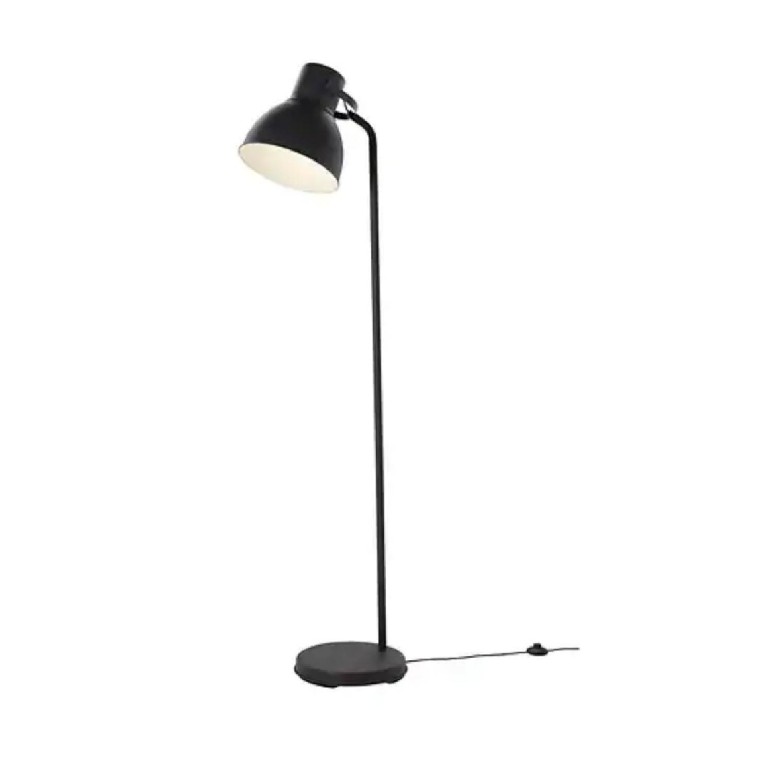 Ikea Hektar Floor Lamp - image-0