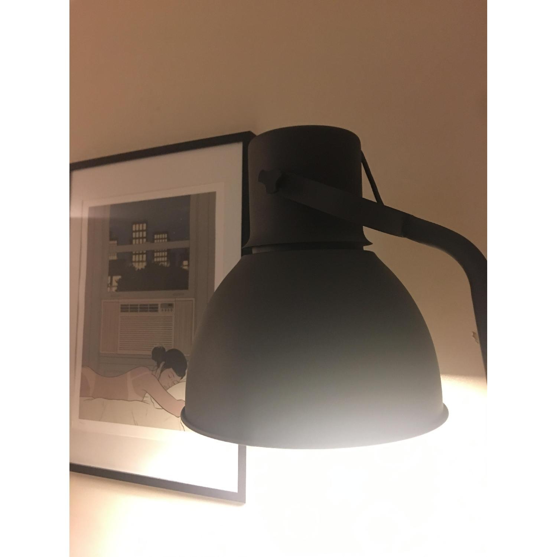 Ikea Hektar Floor Lamp - image-3