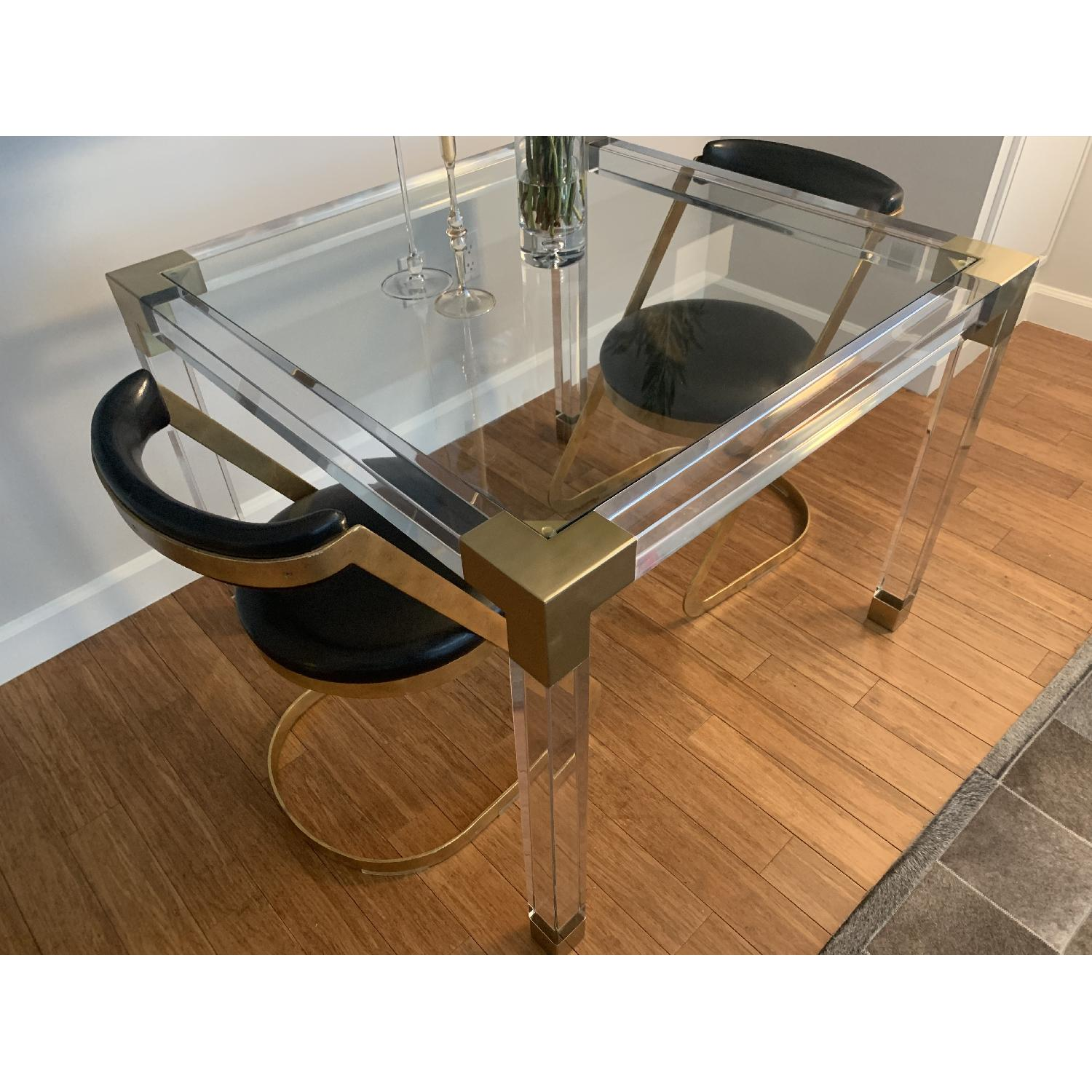 Jonathan Adler Jacques Game/Dining Table-2
