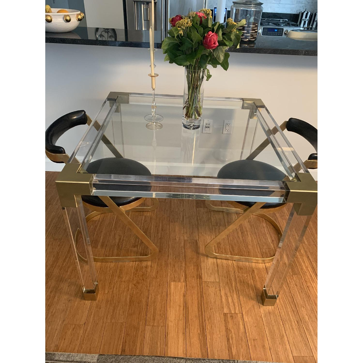 Jonathan Adler Jacques Game/Dining Table-3