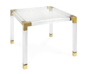 Jonathan Adler Jacques Game/Dining Table
